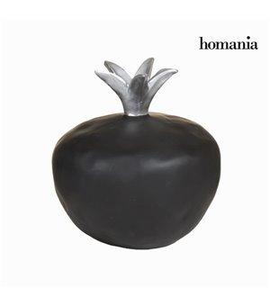 Deko-Figur Harz (24 x 22 x 22 cm) by Homania