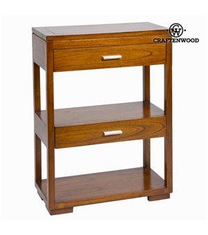 Beistelltisch Craftenwood (58 x 30 x 80 cm) - Serious Line Kollektion