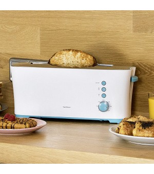 Cecotec Taste 1 L 3028 Toaster 1000W