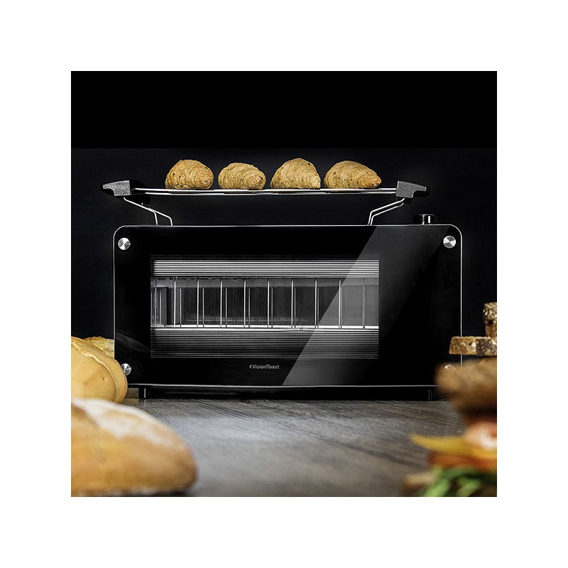 Cecotec Vision 3042 Toaster 1260W