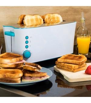 Cecotec Taste 2L 3029 Toaster 1350W