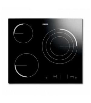 Platte aus Glaskeramik Zanussi Z6123 IOK Easy Touch 60 cm