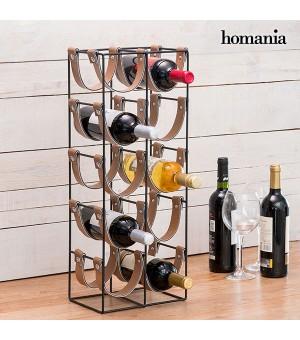 Homania Belt Flaschengestell (10 Flaschen)
