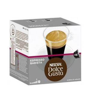 Kaffeekapseln Nescafé Dolce Gusto 91414 Espresso Barista (16 uds)