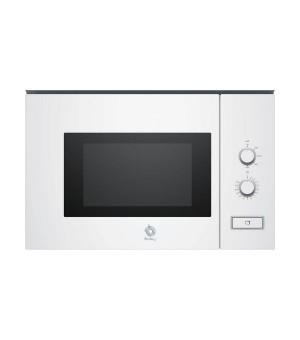 Mikrowellenherd integrierbar Balay 3CP5002B0 20 L 800 W Weiß