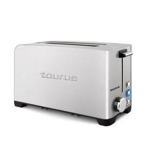 Toaster Taurus MyToast Legend 1050W Edelstahl