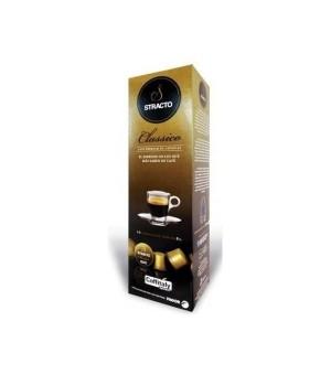 Kaffeekapseln Stracto 80606 Delicato (80 uds)