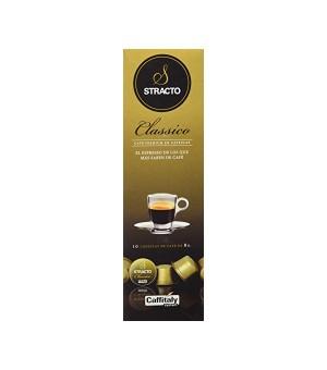 Kaffeekapseln Stracto 80644 Classico (80 uds)