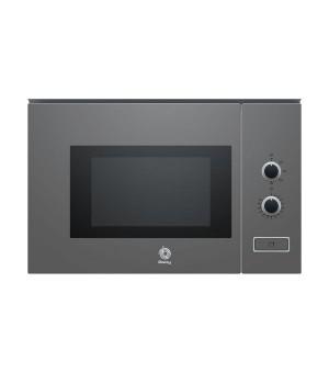 Mikrowellenherd integrierbar Balay 3CP5002A0 20 L 800 W Grau