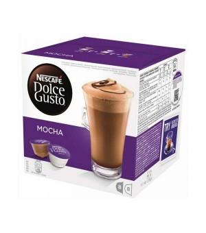 Kaffeekapseln Nescafé Dolce Gusto 49523 Mocha (16 uds)