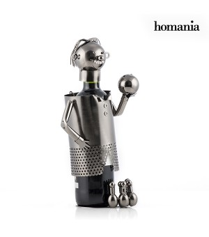 Homania Bowlingspieler...