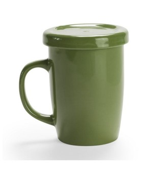 Tasse mit Deckel (380 ml)...