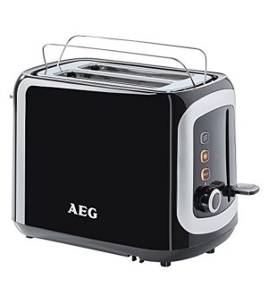 Toaster Aeg AT3300 940W Schwarz