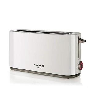 Toaster Taurus MYTOAST 1R 1000W Silberfarben