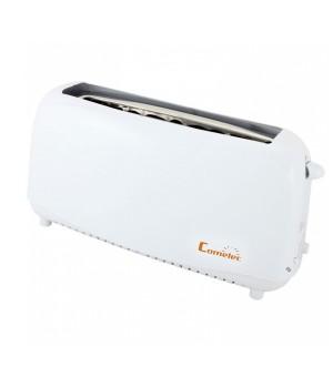 Toaster mit Abtaufunktion COMELEC TP1709 750W Weiß