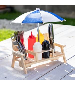 Picknick Würz-Set (18-Teilig)