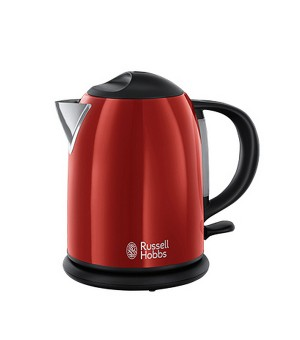 Wasserkocher Russell Hobbs 20191-70 1 L 2200W Rojo