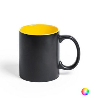 Keramiktasse (350 ml) Zweifarbig 145290