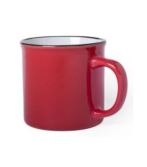 Vintage Tasse (300 ml) Zweifarbig 145685