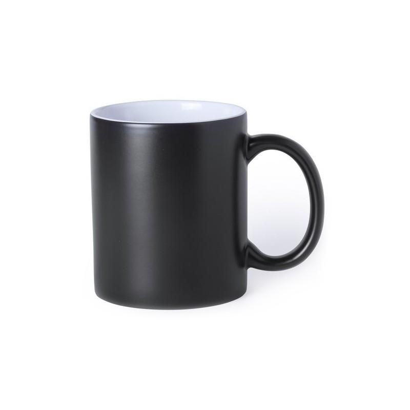 Keramiktasse (350 ml) Zweifarbig 145837