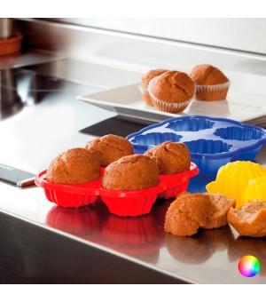 Silikonformen für Cupcakes 143986