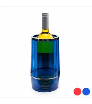 Transparentes Flaschengestell (75 cl) 143833