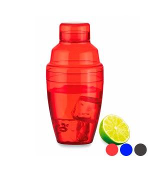 Cocktail-Shaker (300 ml) 144265 Durchsichtig