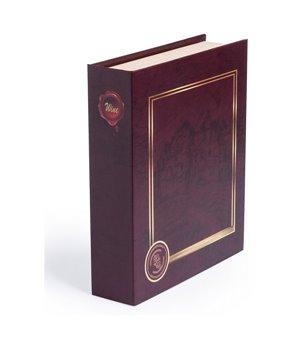 Buch Mit Weinzubehör (4 pcs) 145342