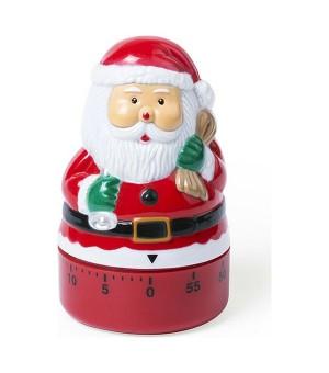 Zeitschaltuhr Weihnachtsmann 145151
