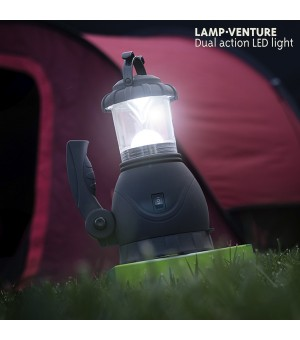 Lamp Venture Campinglicht...