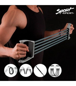 Fitnesszubehör-Set (5-teilig)