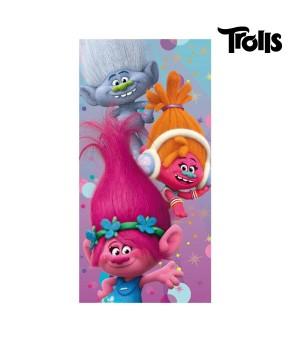 Trolls Strandtuch