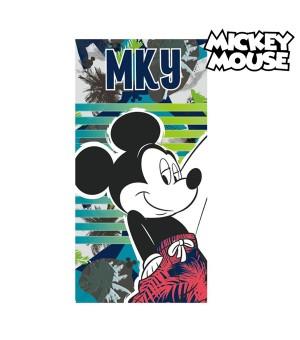 Mickey Strandtuch