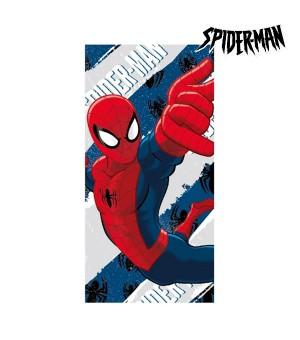 Spiderman Strandtuch