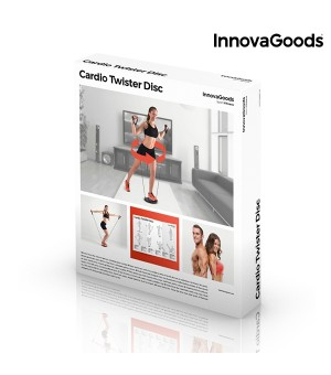 InnovaGoods Fitness...
