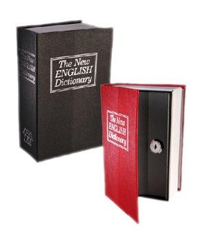 Wörterbuch Safe Box