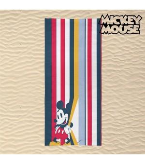 Strandbadetuch Mickey Mouse 77996