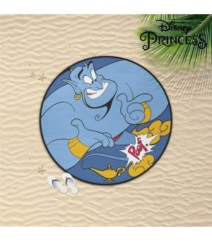 Strandbadetuch Princesses Disney 78078