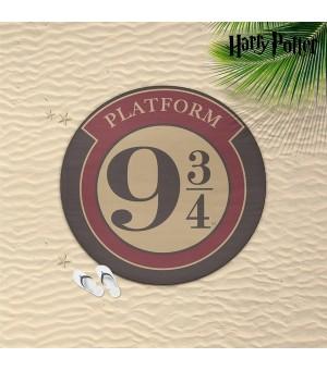 Strandbadetuch Harry Potter 78054