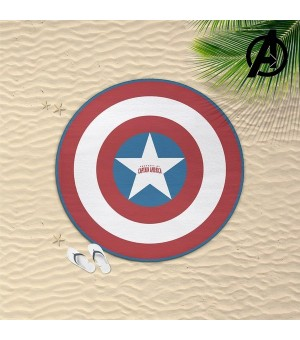 Strandbadetuch The Avengers 78061