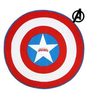 Strandbadetuch The Avengers...