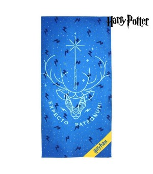 Handtuch Expecto Patronum Harry Potter 77042