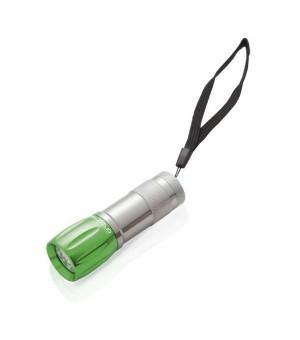 Taschenlampe LED Zweifarbig...