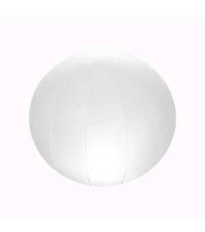 Aufblasbarer LED-Poolballon...