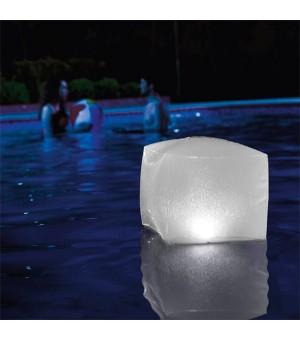 Aufblasbarer LED Pool Eimer Intex