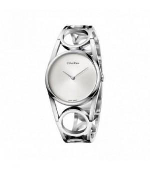Calvin Klein Damen Uhren Grau - K5U2M