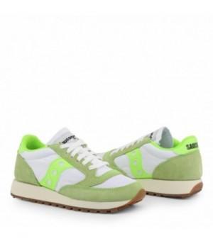 Saucony Damen Sneakers Grün...