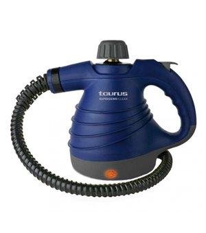 Dampfreiniger Taurus Rapidissimo Clean New 3 bar 0,350 L 1050W Blau