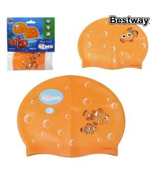 Bademütze Nemo Bestway Für kinder 114184