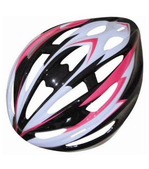 Fahrradhelm für Erwachsene Atipick CIC60123 Bunt (Größe m)